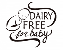 Dairy Free for Baby Logo