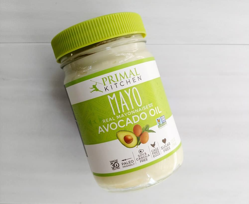 Primal Kitchen Mayo